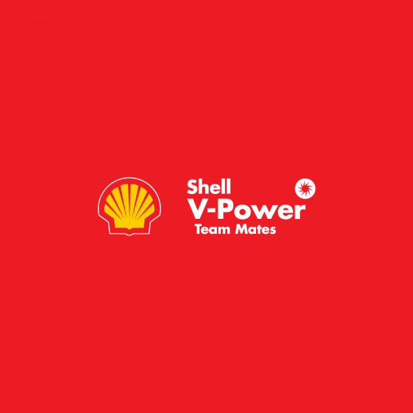 Shell V-Power Racing Team Mates