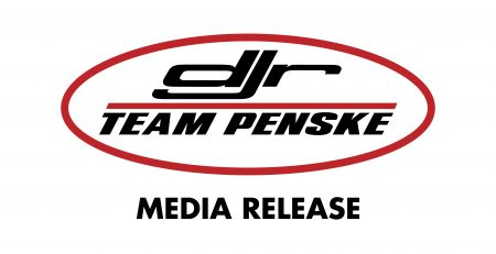 DJR Team Penske Media Release