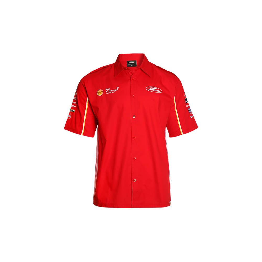 Dress Shirt 1