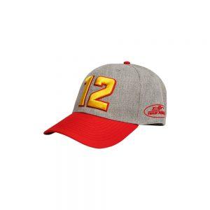 Drivers Cap 12 1
