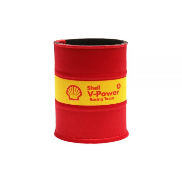 _DJR299 Shell V-Power Can holder