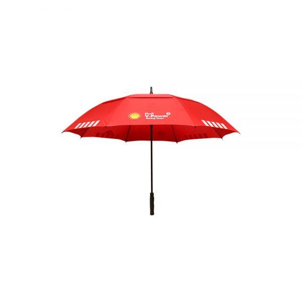 _DJR306 Shell V-Power Golf Umbrella_ (1)