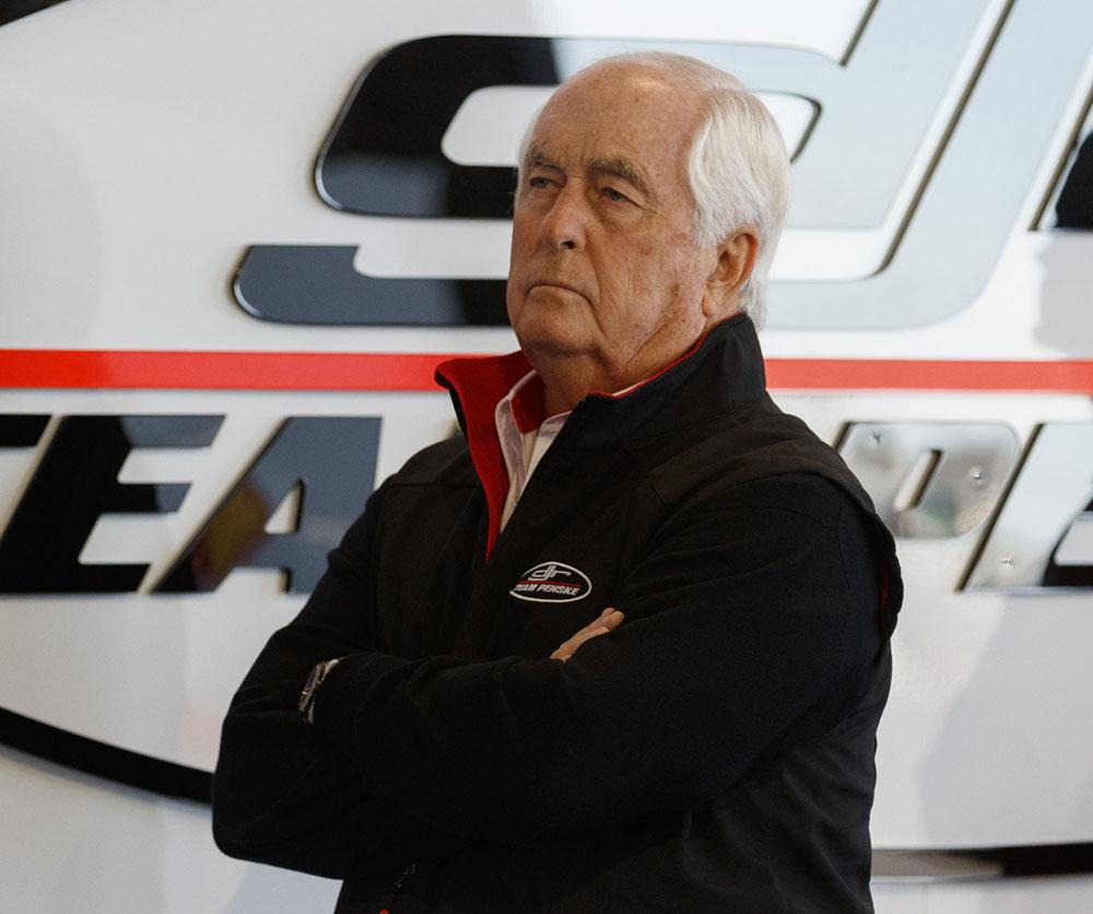 My Ford Benefits >> Shell V-Power Racing Team | Dick Johnson | Roger Penske