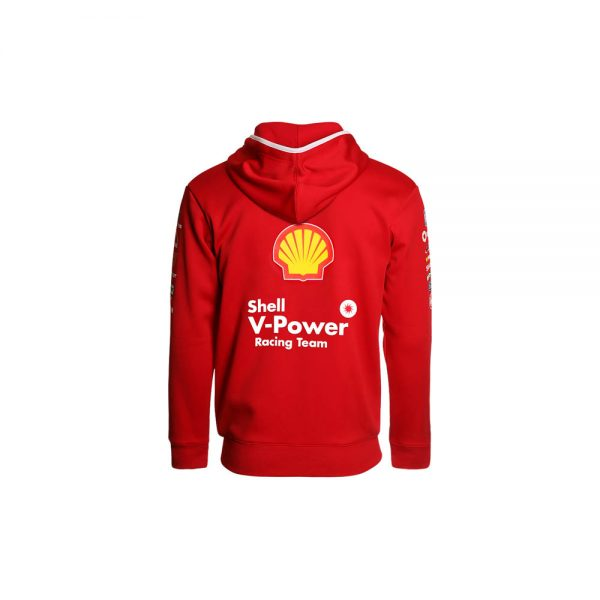 DJR178 Shell V-Power Zip Thru Hoodie_ (1)