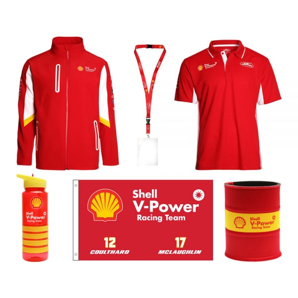 Chequered Flag Pack