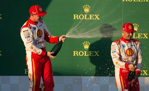 2018 Australian Grand Prix