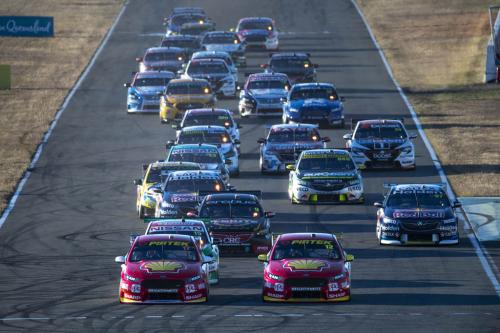 2018 Ipswich SuperSprint