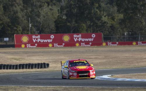 QLD Raceway 0904seqn}
