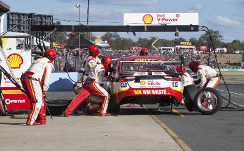 QLD Raceway 4326seqn}