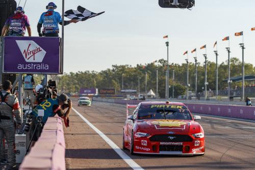 2019 Darwin Triple Crown