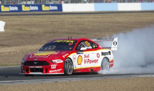 QLD Raceway SW3545