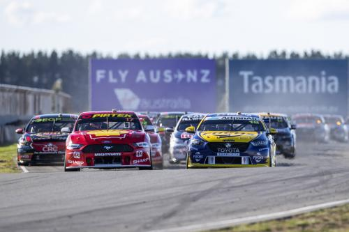 2019 Tasmania SuperSprint