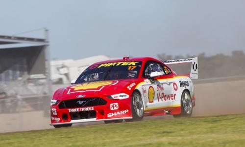 Bend Motorsport Park SW0134
