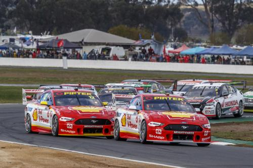 2019 Winton SuperSprint
