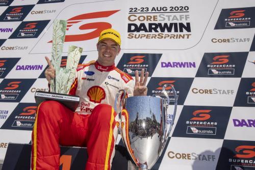 2020 Darwin Supersprint