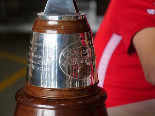 Championship Trophy Tour